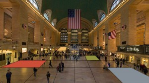 Grand Central Grid